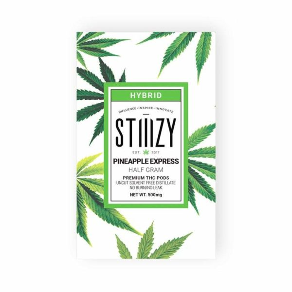 Buy Stiizy Carts Online