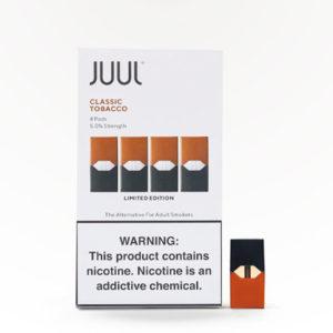 Buy Juul Pods Online